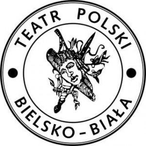 logo teatru małe